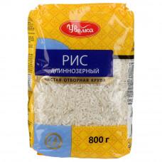 Рис (длиннозерный)