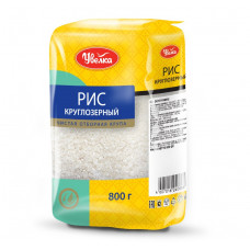 Рис (круглозерный)