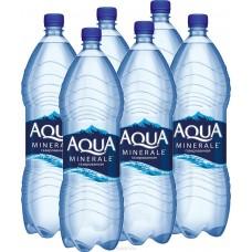 Aqua Minerale 2л.