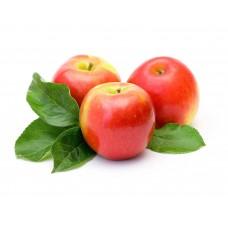Яблоки красные 1кг.