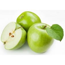 Яблоки зеленые 1кг.