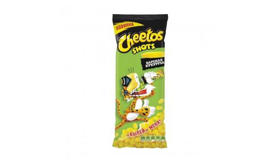 Cheetos Shots