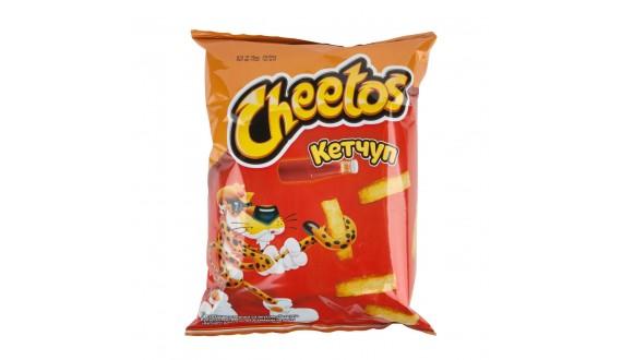 Cheetos кетчуп 55гр