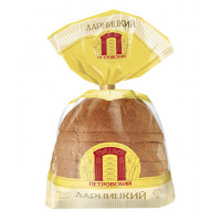 "Хлеб ""Дарницкий"" (нар. половина)"
