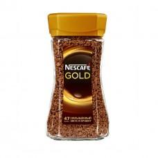 Кофе Нескафе Gold 95гр.