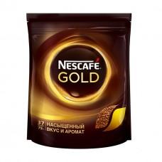 Кофе Нескафе Gold 75гр.