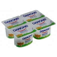 Йогурт Danone (на выбор)