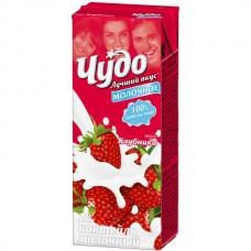 Молочный коктейль Чудо 0.2л