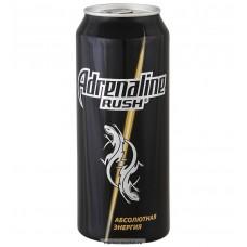 Энергетический напиток Адреналин 0.5