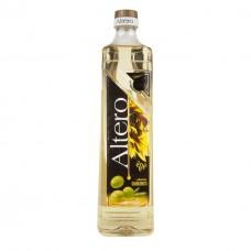 Масло подсолнечное Altero с добавлением оливкового