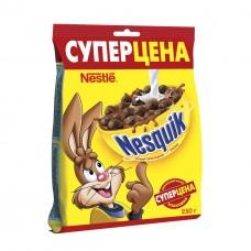 Шоколадный завтрак Nesquik
