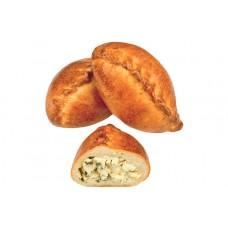 Пирожки с капустой и луком (60гр.)